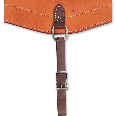Martin Flank Cinch Hobble Strap