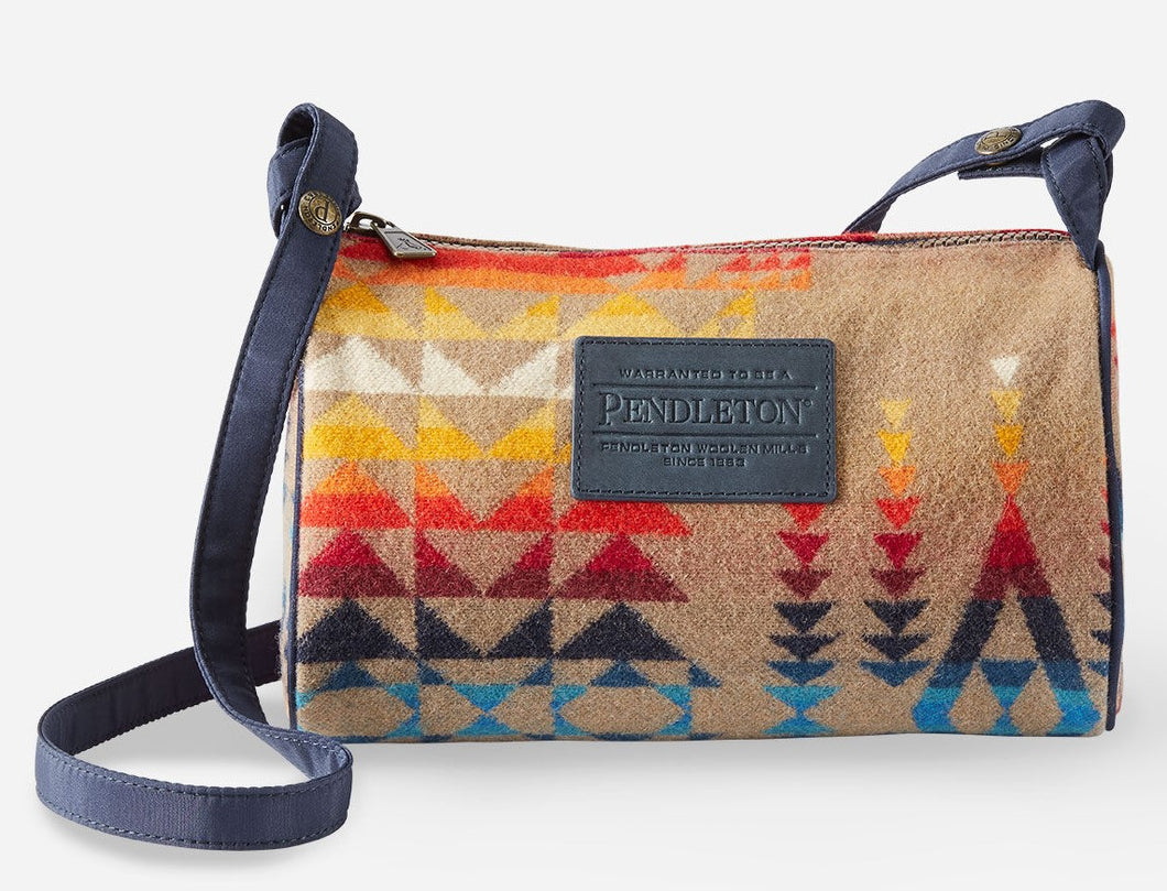 Pendleton Pilot Rock Travel Kit w/ Strap