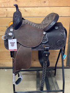 "Martin Stingray 14.5"" Barrel Saddle #02468"