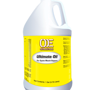 Ultimate Oil