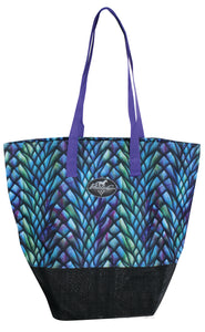 Professional's Choice Tote (Mesh Bottom)