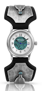 Feather Whispers Watch