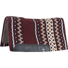 Load image into Gallery viewer, Classic Equine Blanket Top Felt Saddle Pad