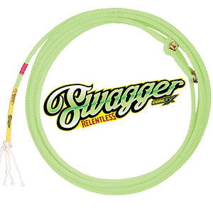 Swagger CoreTX™ Head Rope 32'
