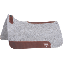 Load image into Gallery viewer, Classic Equine Blended Felt Saddle Pad
