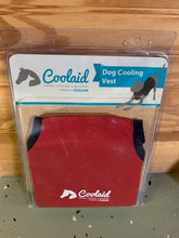 Load image into Gallery viewer, Coolaid Dog Cooling Vest