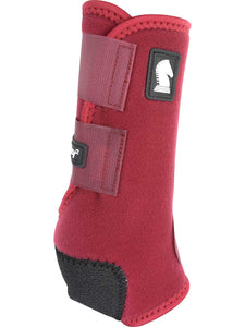 Classic Equine Legacy2® Sport Boots - Front