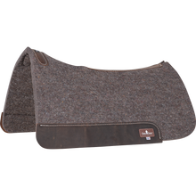 Load image into Gallery viewer, Classic Equine 100% Wool Felt Saddle Pad