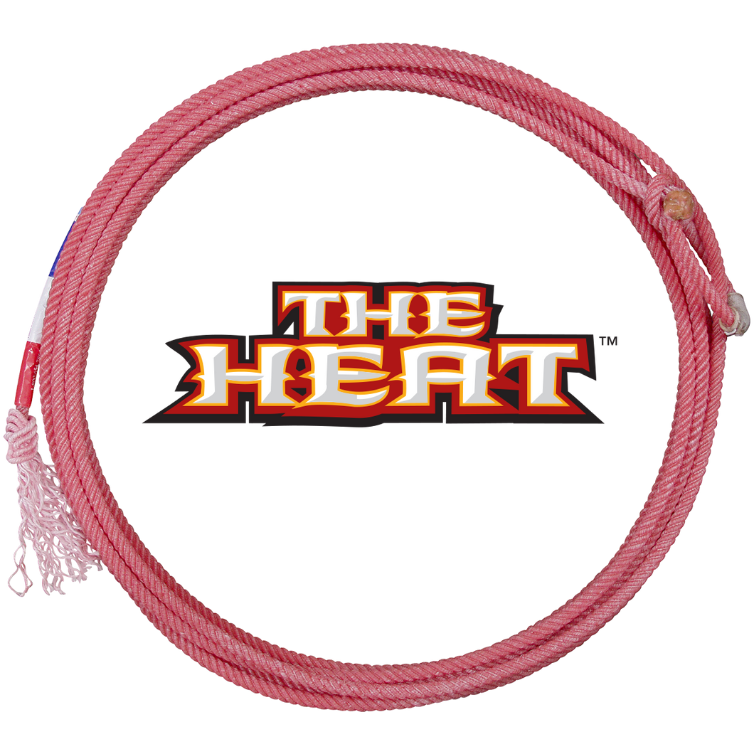 The Heat 30' Rope