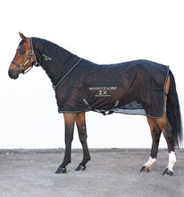 Load image into Gallery viewer, Sportz-Vibe® ZX® Horse Blanket – The Wireless Version