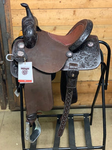 "Martin BTR 13"" Barrel Saddle #02891"