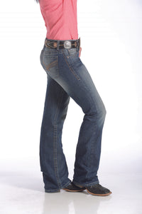 Cinch. ADA - Mid Rise, Relaxed, Boot Cut