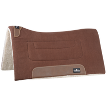 Load image into Gallery viewer, Classic Equine Performance Trainer Saddle Pad