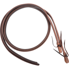 Load image into Gallery viewer, Martin Double Stitched Split Reins - Light 5/8""