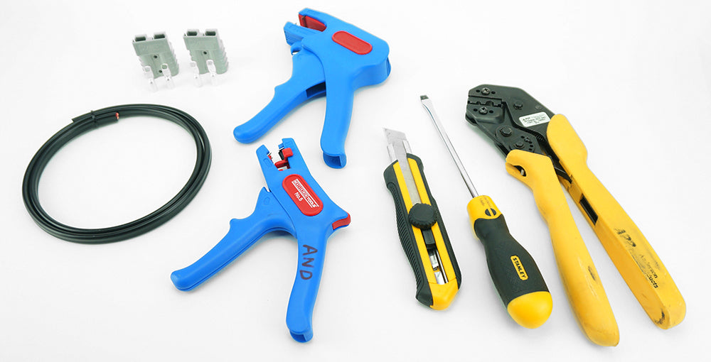 Anderson Assembly Tools