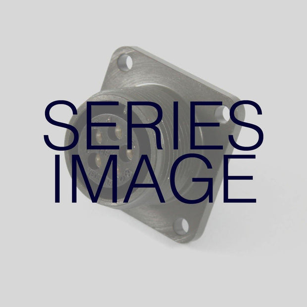 Yeonhab Box Receptacle 2 Way Socket-Contacts OLV MIL-DTL-5015 23A