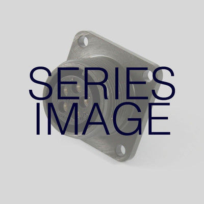 Yeonhab Box Receptacle 3 Way Socket-Contacts OLV MIL-DTL-5015 23A