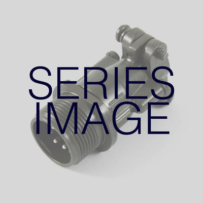 Yeonhab CBL Plug 8 Way Socket-Contacts OLV MIL-DTL-5015 13A