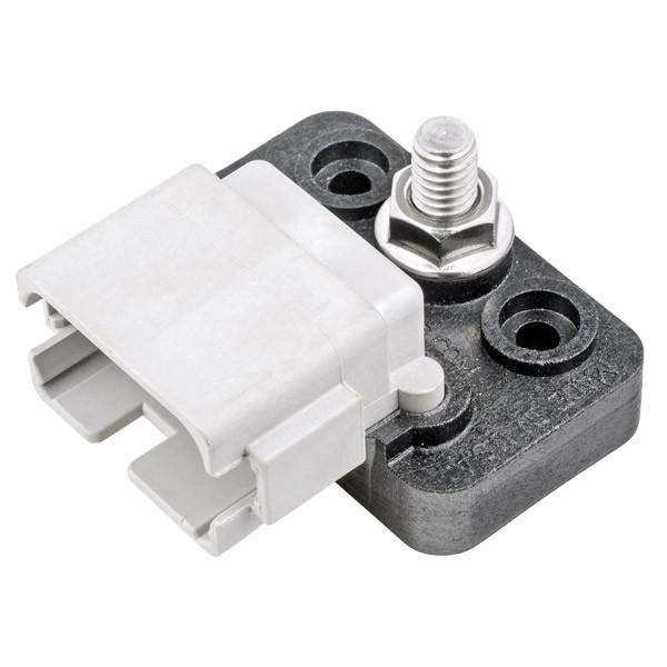 Deutsch-Compatible DT Buss Bar Receptacle 12 Way Pin-Contacts GRY IP68 150A
