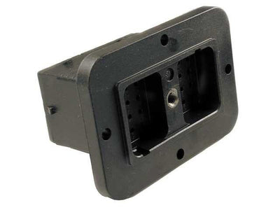 Deutsch DRC CBL Receptacle 24 Way Pin-Contacts BLK IP68 13A B-Key