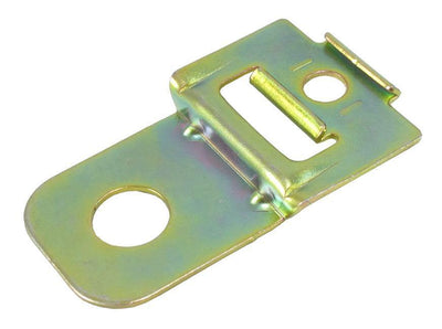 Deutsch DT DTM DTP DTHD Steel Side Mounting Clip 2, 3, 4, 6, 12 Way