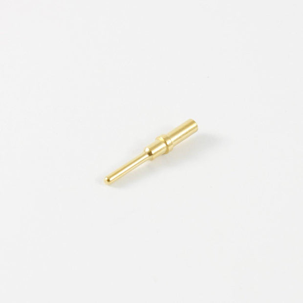 Deutsch Contact Pin #16 GLD Crimp 0.5-1.5mm2 13A