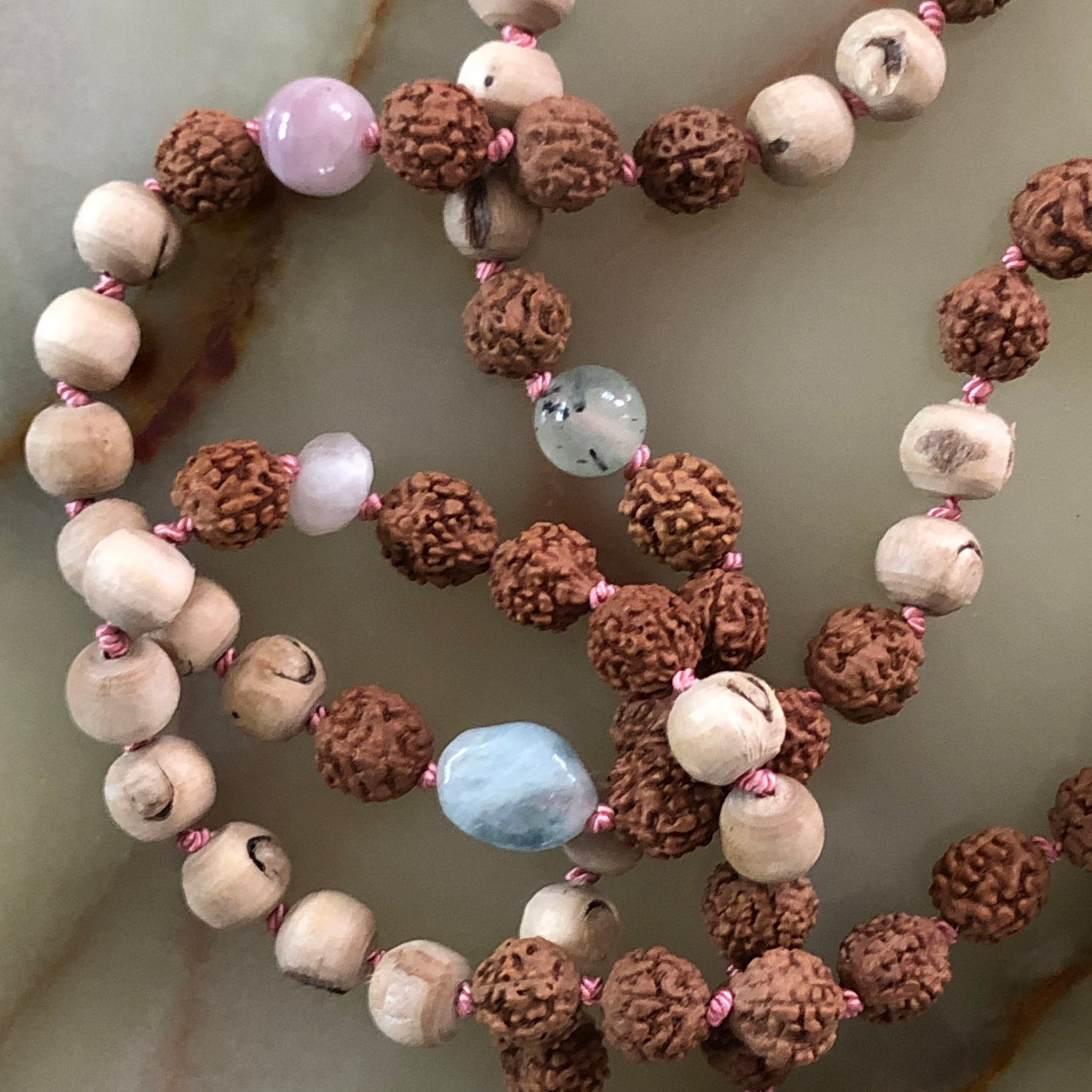 Message of Divine Love Mala