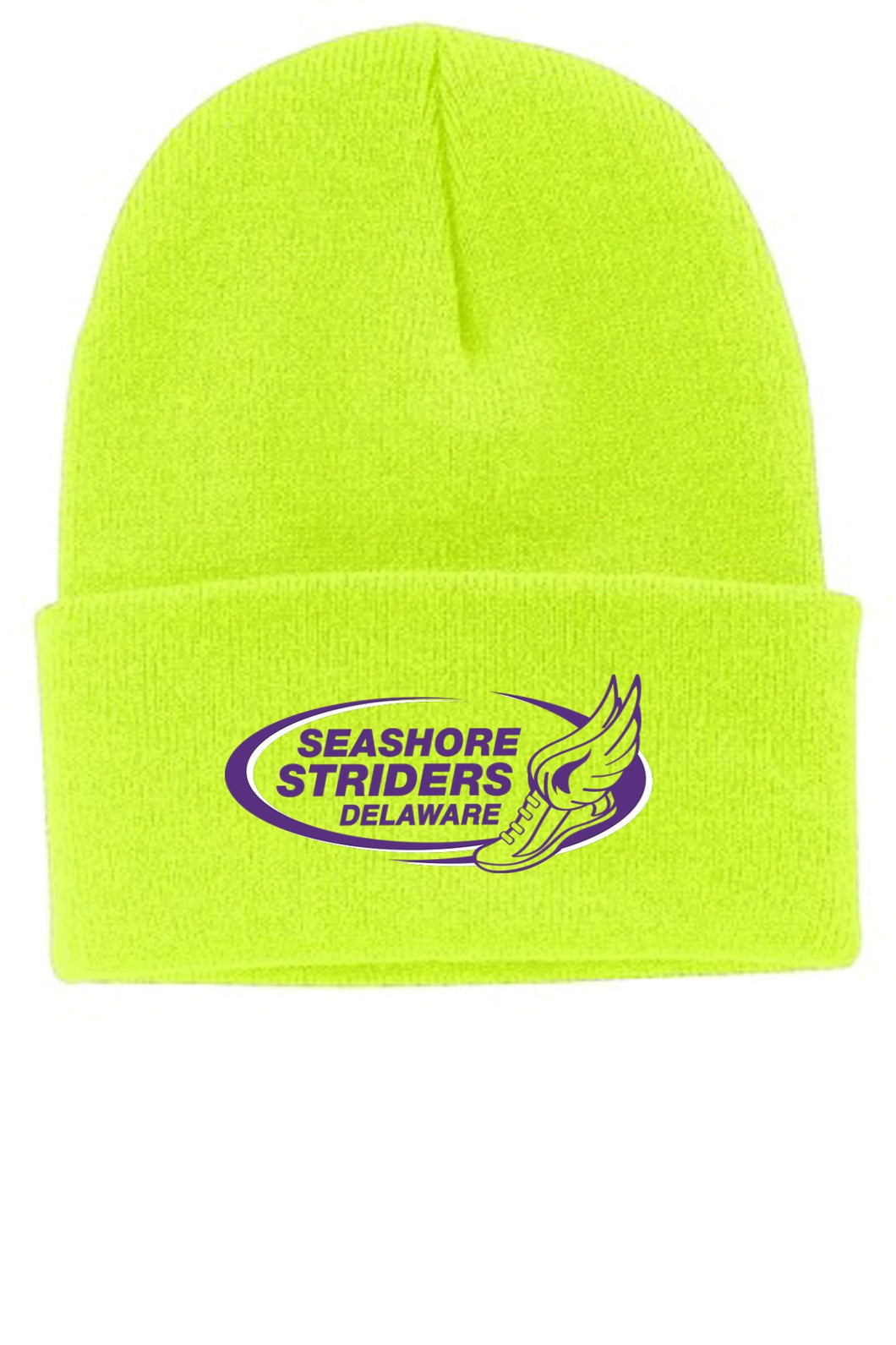 Seashore Striders Beanie