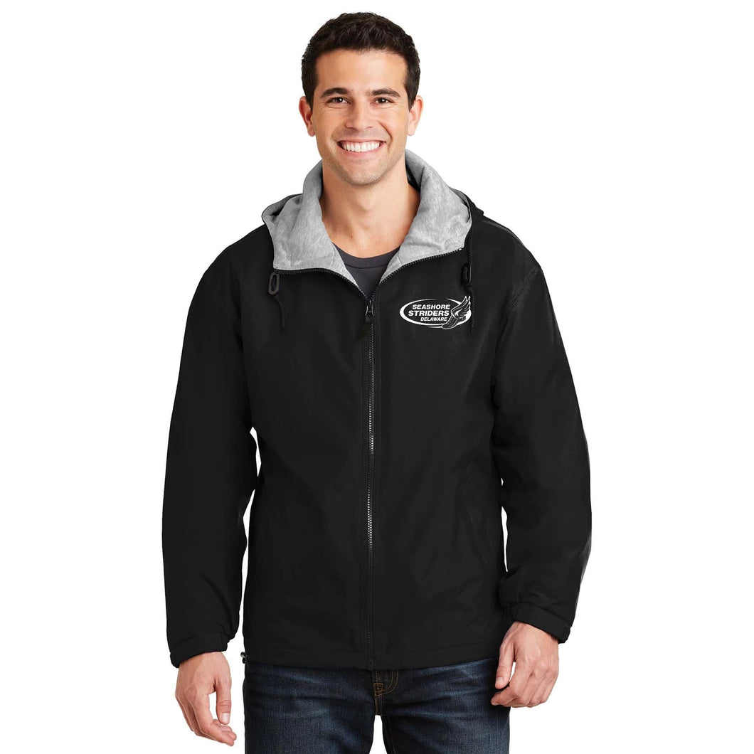 Seashore Striders Weather Jacket