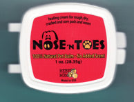 Nose n' Toes 100% Natural Pet Balm