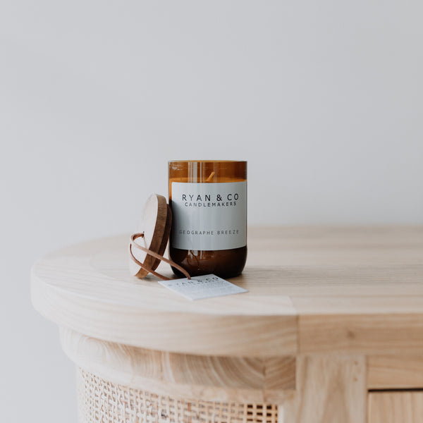 Ryan & Co Candles - Small
