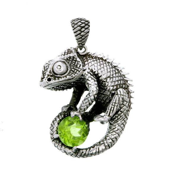 Cosmic Chameleon with Peridot