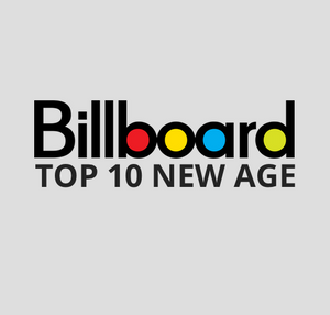 ADHD Lullaby rated a Billboard Magazine Top 10 Album for 2019