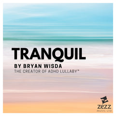 Tranquil by Bryan Wisda