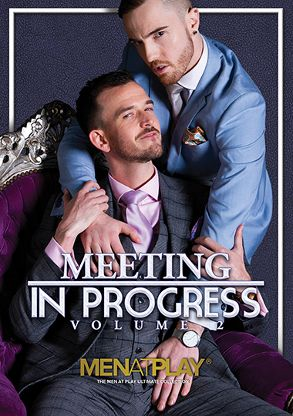 Meeting In Progress Vol.2