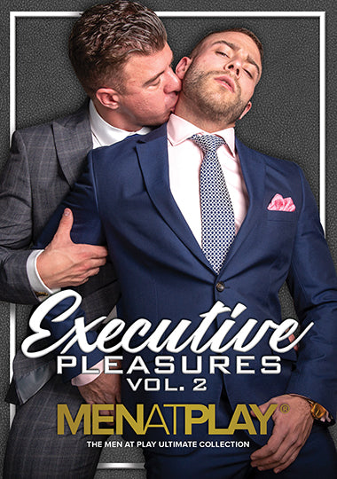 Executive Pleasures, Vol 2