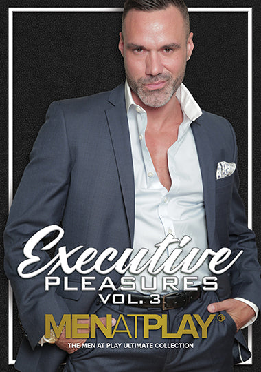 Executive Pleasures, Vol 3