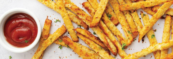 Cali'flour Fries