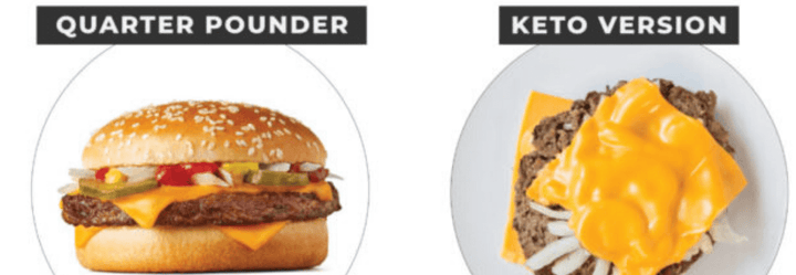 Keto Fast Food Options