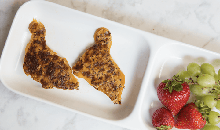 Five Fun Learning Ways to Use Our Crust with Kids
