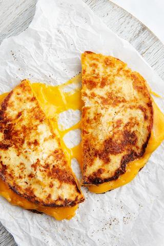 Cali'Grilled Cheese