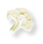Floating Cauliflower