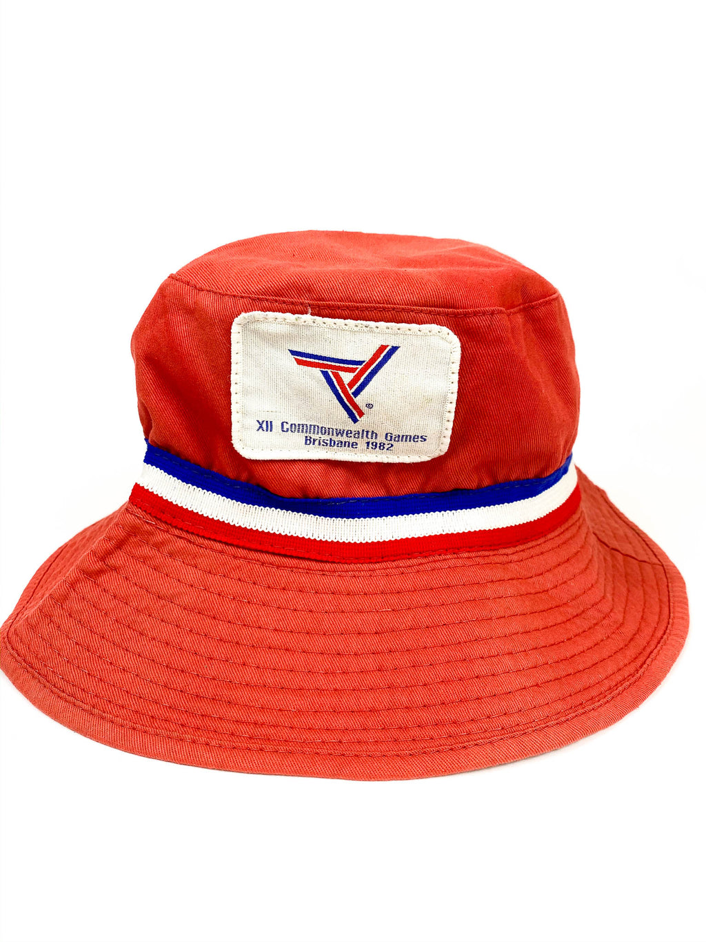 1982 Commonwealth Games Bucket Hat / S