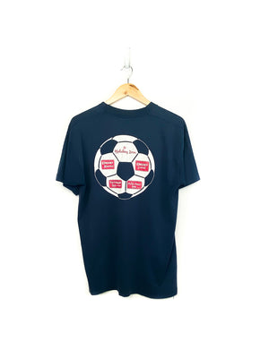 Vintage City of Roses Football Tournament Tee | M