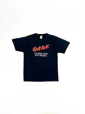 Vintage Dare Tee / Size L