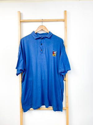 Vintage Microsoft Office 1997 Polo / XL