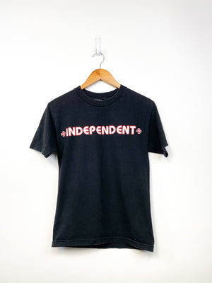 Vintage Independent Truck Company Tee | S