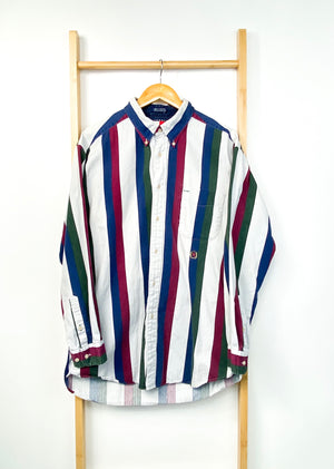 Vintage Tommy Hilfiger Lioncrest Shirt / L