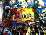 Hook Pinball Mods