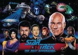 Star Trek the Next Generation Pinball mods